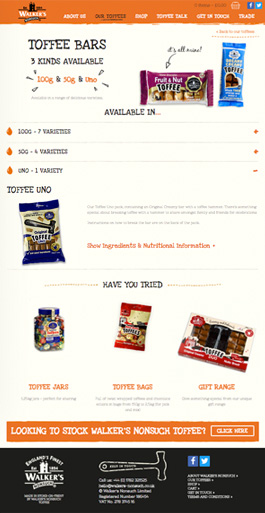 walkers-web-design-toffee-page