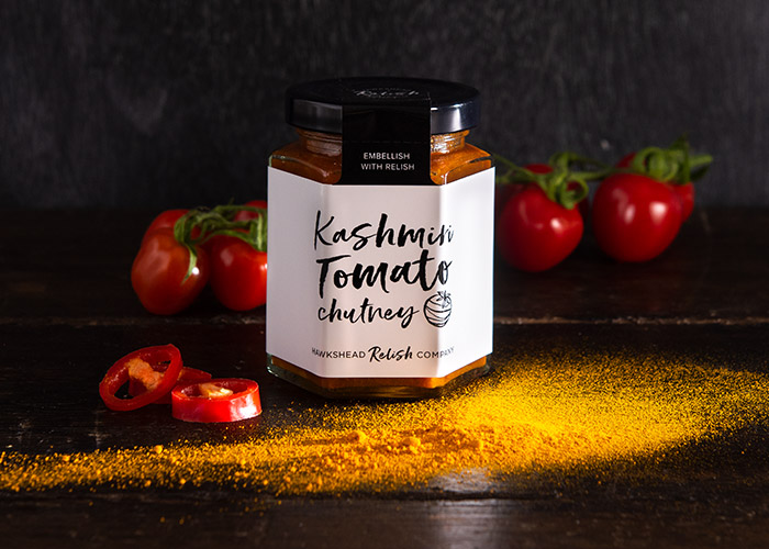 Food branding and packaging Cumrbia