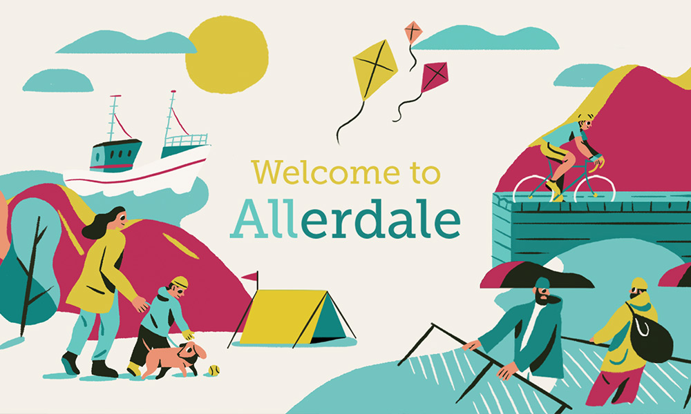 We Are Allerdale